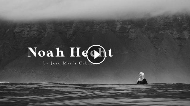 Noah Hecht by Jose María Cabrera