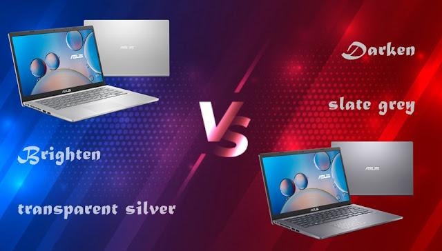 pilihan warna ASUS VivoBook 14 A416