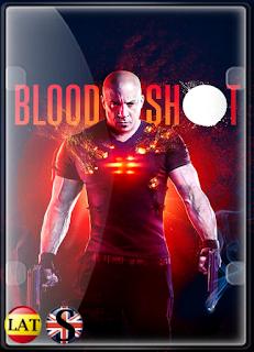 Bloodshot (2020) HD 720P LATINO/INGLES