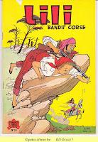 Lili bandit corse, album 24