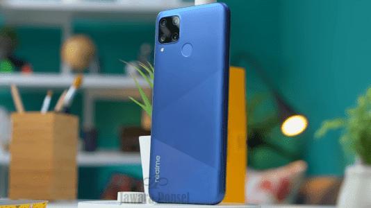 Kelebihan Realme C15