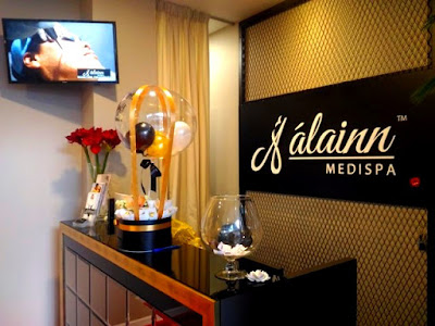 ALAINN CLINIC & MEDISPA BRANCHES OUT AT THE GOLDEN TRIANGLE OF KUALA LUMPUR