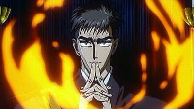 Arisugawa Sorata of X