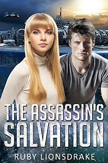 The Assassin's Salvation by Ruby Lionsdrake