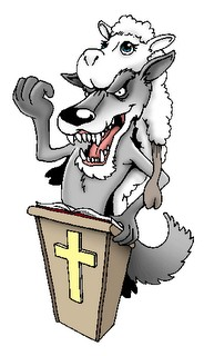 Jesús Tu Unica Alternativa Lobos Rapaces Vestidos De Ovejas