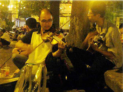 Sài Gòn đêm du ca