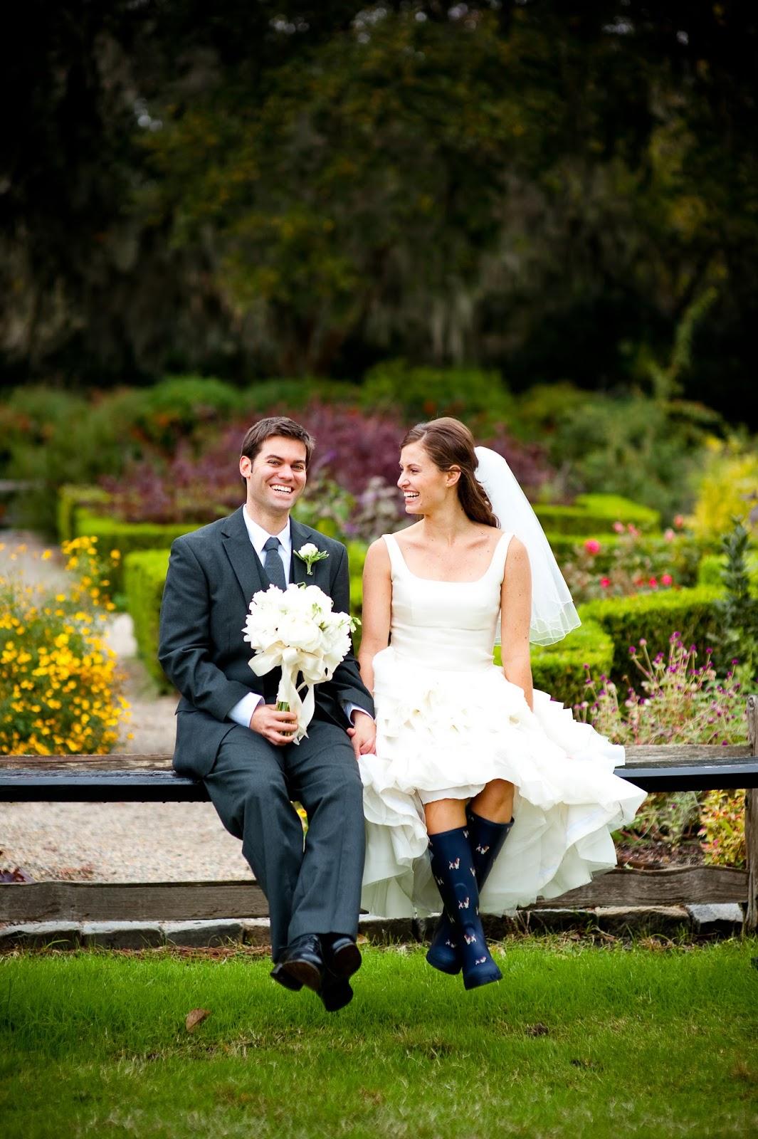IRON & TWINE: Wedding | 5 Year Anniversary