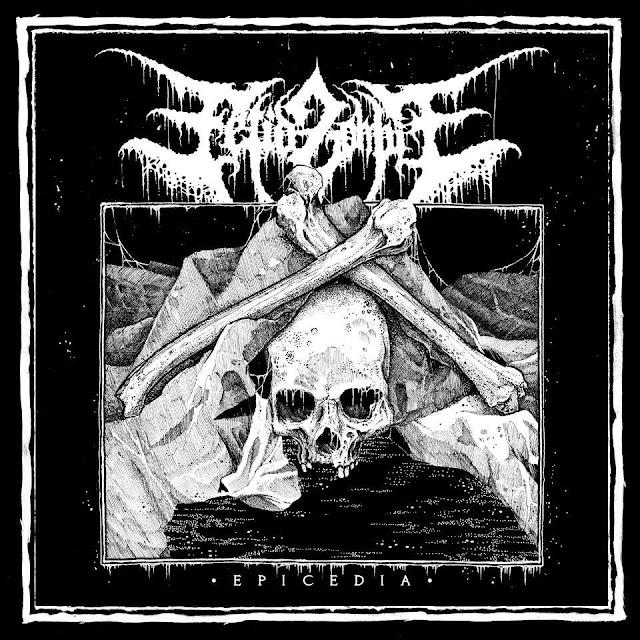 Best Death Metal Cover in November 2016