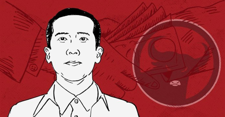 KPK Tunggu Perintah Ketum PDIP untuk Tangkap Harun Masiku ...