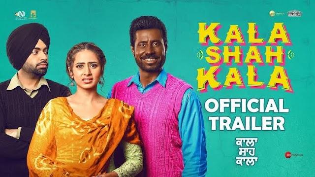 Kala Shah Kala Punjabi Full Movie Info   Download   720p