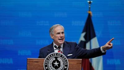 تكساس تبني جدارا حدوديا خاصا بها لوقف تدفق المهاجرين