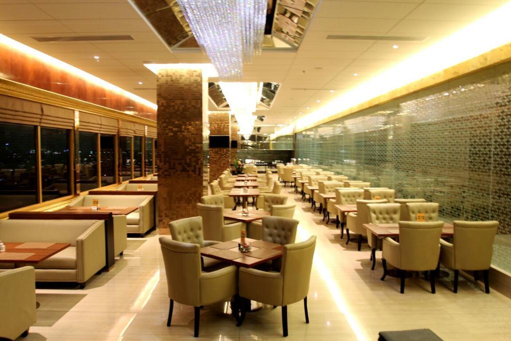 Hotel Grand Paragon Jakarta Mewah dan Nyaman di Jakarta Pusat