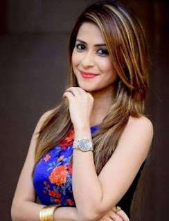 Dimple Jhangiani Family Husband Son Daughter Father Mother Marriage Photos Biography Profile.