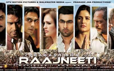 Raajneeti 2010 Hindi Full Movie Free Download 480p HD