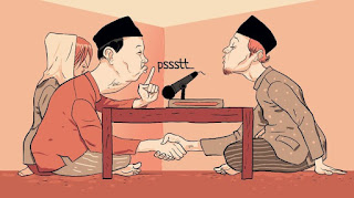Cianjur Larang Kawin Kontrak