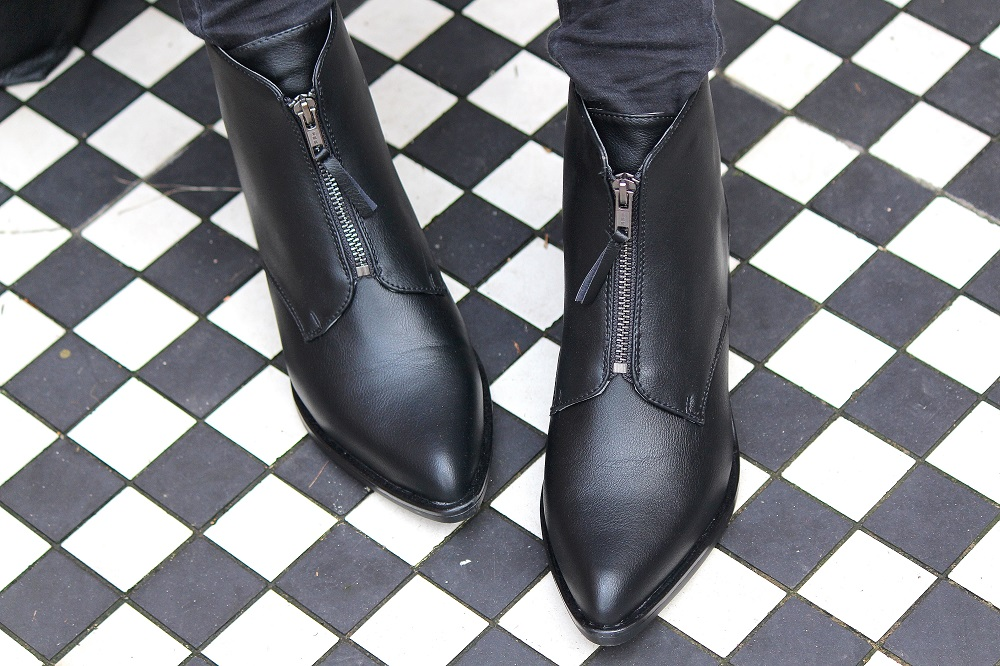 find your perfect boot public desire