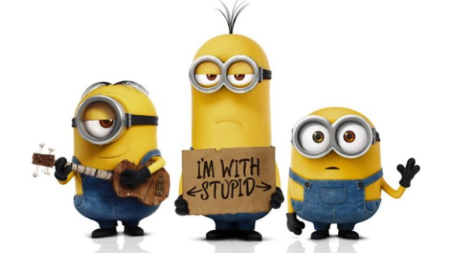 Minions Latest 1080p HD Wallpapers