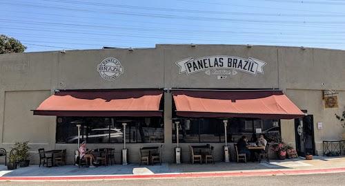 Redondo Beach facade