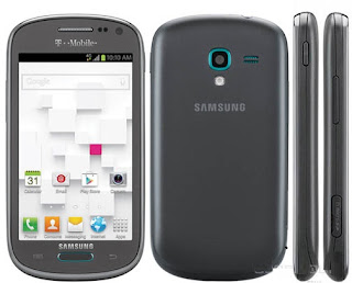 Samsung Galaxy Exhibit T599
