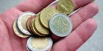 Αποτέλεσμα εικόνας για kainourgiopress κέρματα