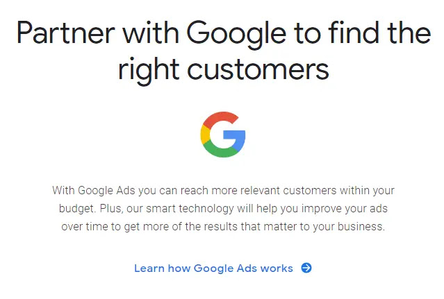 Google Adwords/Ads