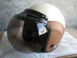 harga helm bogo pink