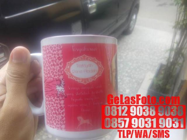 JUAL GELAS ALA CAFE