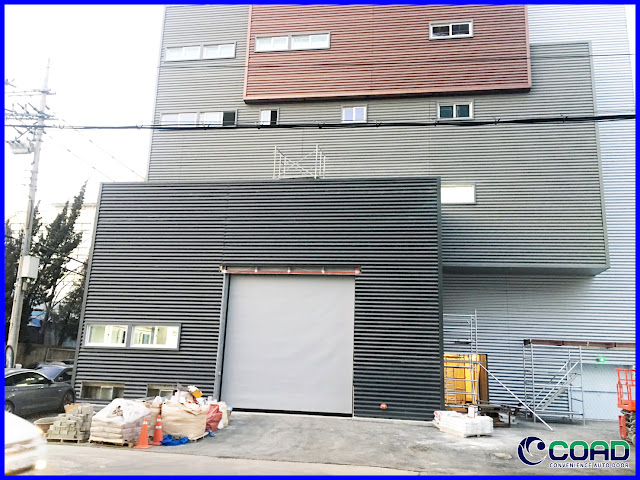 COAD, HIGH SPEED DOOR, RAPID DOOR, RAPID DOOR, INDUSTRIAL DOOR, ROLLING DOOR, ROLLING UP DOOR, KOREA, JAPAN, INDONESIA, MALAYSIA, THAILAND, VIETNAM