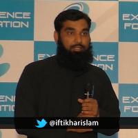 Iftikhar Islam - excellence Foundation