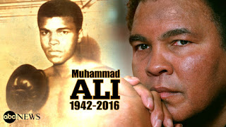 Image result for muhammad ali passed away