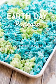 Top 5 Earth Day Family Treats