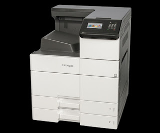 Download Lexmark MX911de Driver Printer