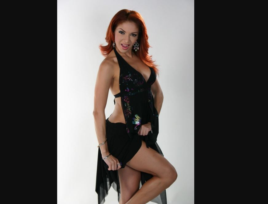 Biografia de Beba Rojas