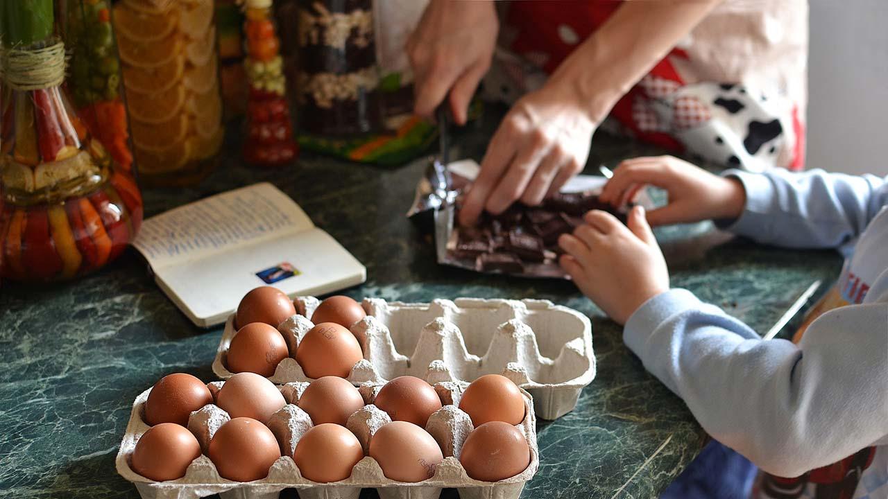 Easter Activity Yang Dapat Dilakukan Bersama Anak-Anak di Masa Pandemi