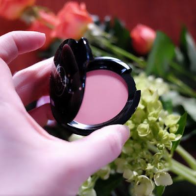 Rituel de Fille Inner Glow Cream Blush in Lovesick