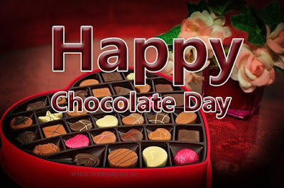 best images for chocolate day wishes