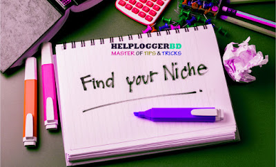 how to set up a niche business