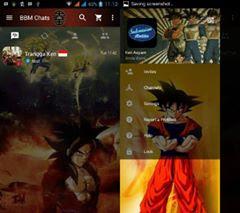 BBM MOD Dragon BallZ
