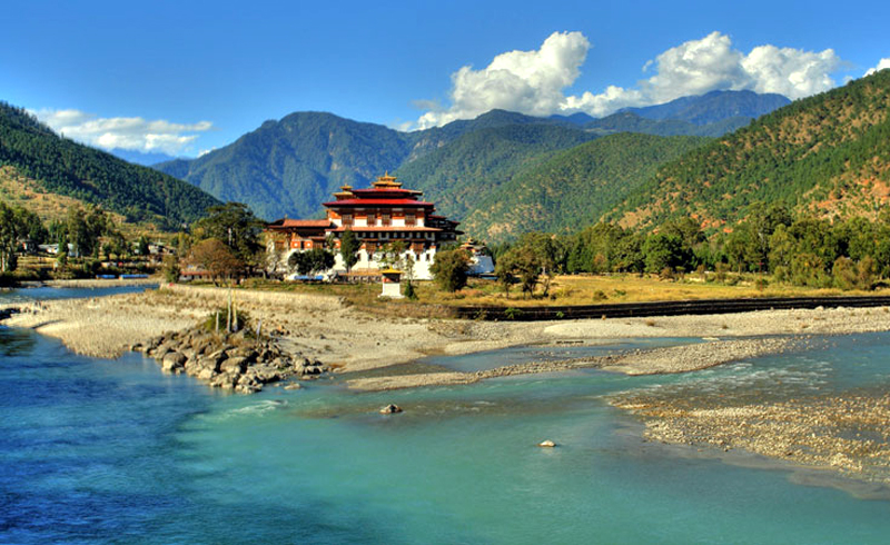 Advantages of a Visit to Bhutan