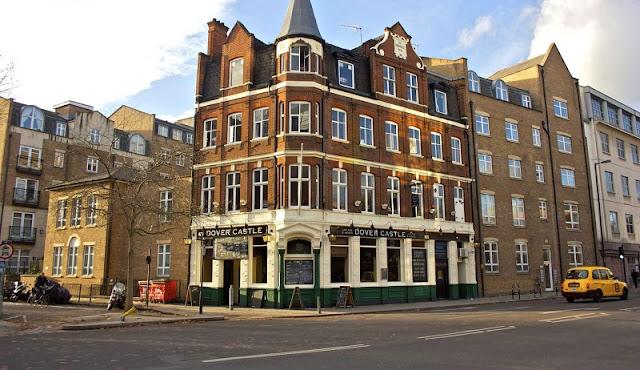 Melhores Hostels em Londres