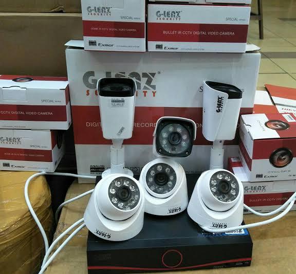 Pasang CCTV SEMARANG
