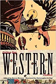 Click here to purchase Golden Age Western Comics at Amazon!