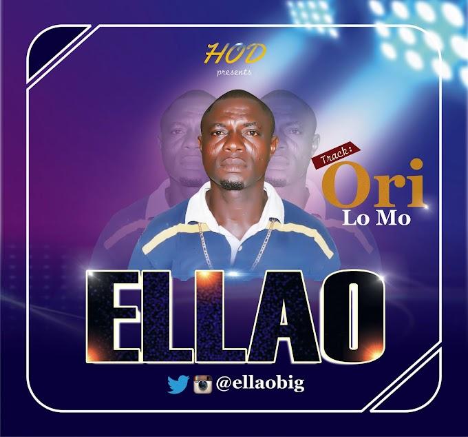 Ellao – Ori Lo Mo