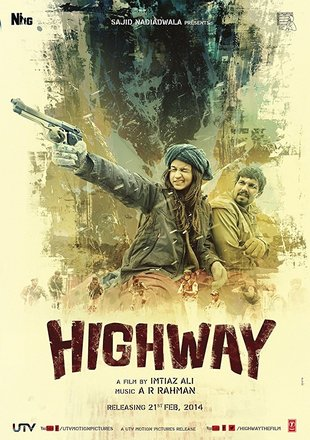 Highway 2014 Full Hindi Movie Download