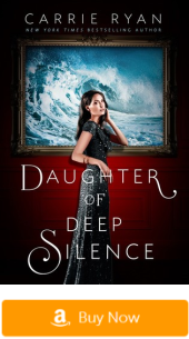 Books to Read - Summer 2015 - Daughter of Deep Silence