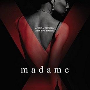 Madame X, tome 1 de Jasinda Wilder