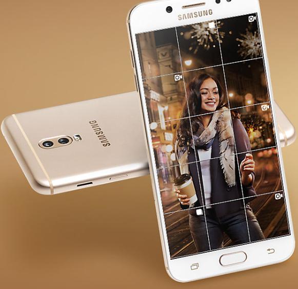 Cara Lock Jaringan 4G LTE Only Samsung J2 Prime / Pro - SSH Ghost