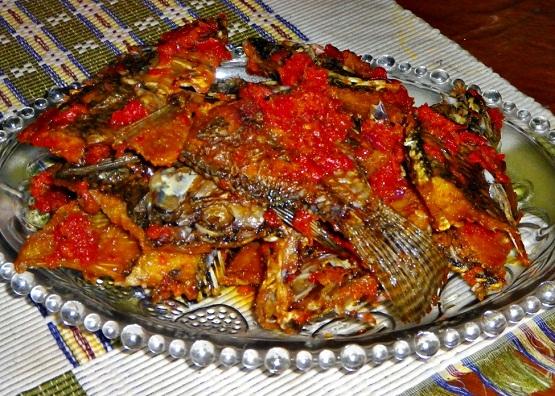 resepi masak ikan talapia hitam,resepi ikan talapia bakar tempoyak,resepi ikan talapia masam manis,resepi ikan talapia bakar,