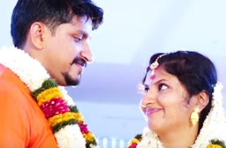 VIMAL & SUNITHA WEDDING Highlights