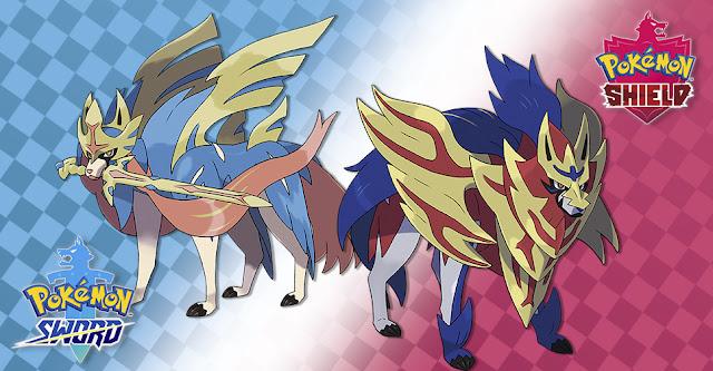 Análise: Pokémon Sword/Shield (Switch) traz a oitava geração dos monstrinhos mais queridos